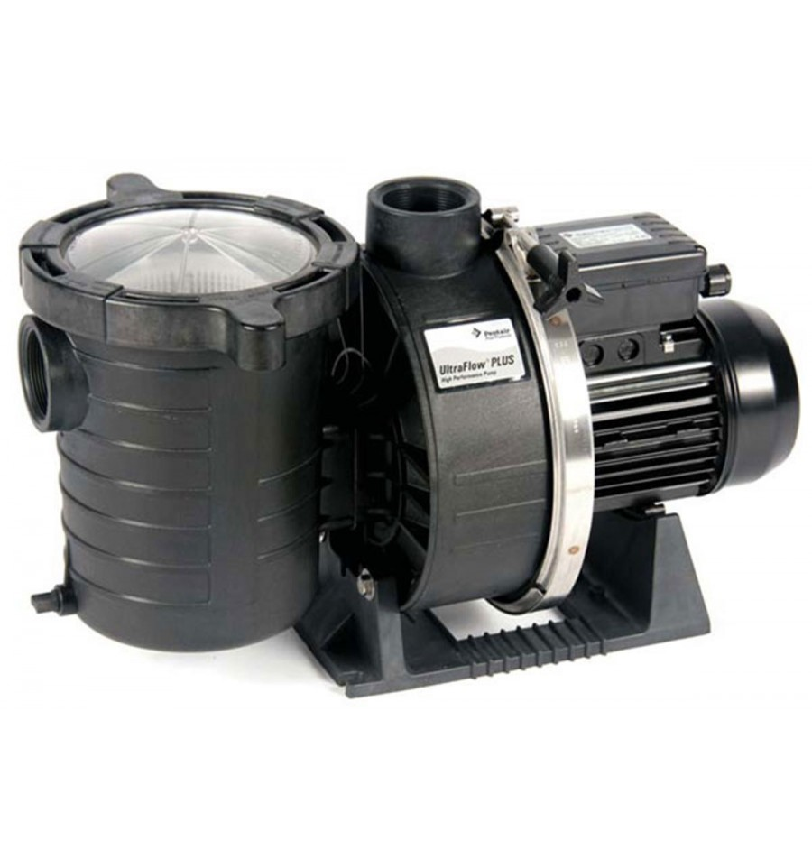 Pompe filtration mono haute performance et robustesse pour for Pompe a piscine
