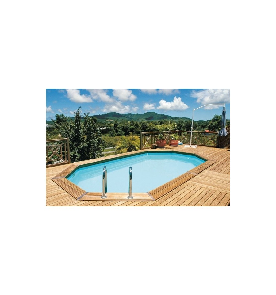 Bassin carre jardin grenoble maison design for Piscine argenteuil
