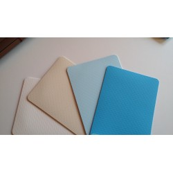 Liners for Liner rectangulaire