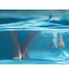 Mousse de confort pour PISCINE LINER 10mm 37.5 m²