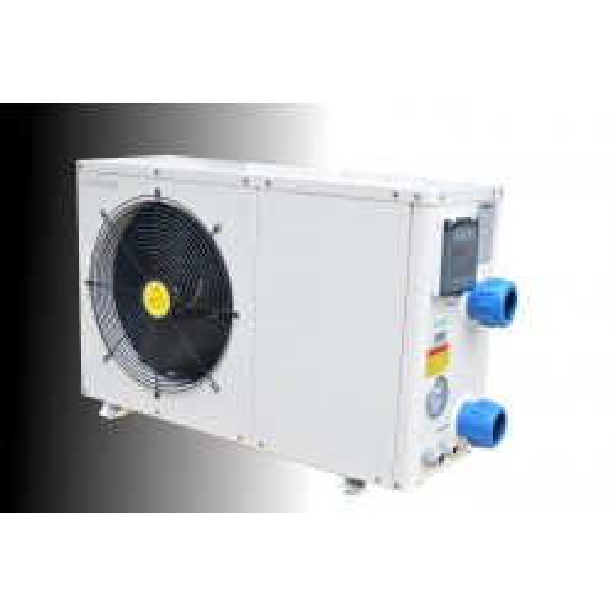 Pompe à chaleur AQUAR410 pour chauffage de la piscine