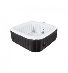 SPA gonflable CLAIDY 3/4 personnes