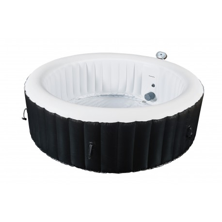 SPA gonflable rond ECO 4 personnes