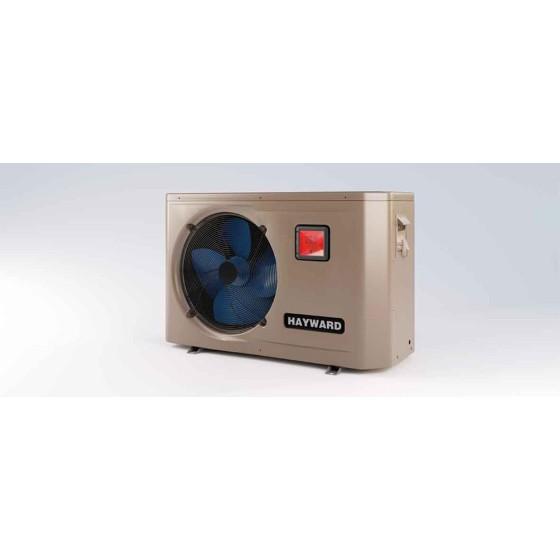 Pompe à chaleur mono ENERGY LINE PRO réversible pour le chauffage de votre piscine