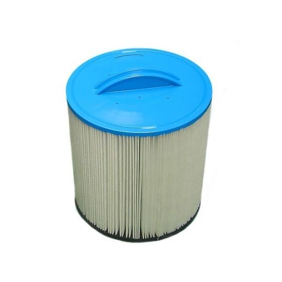 Cartouche filtrante pour bloc de filtration autonome FILTRINOV non modulable FB