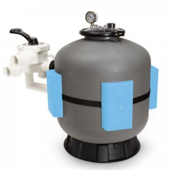 Kit magnétique AQUAFLUX 500 pour eau de piscine