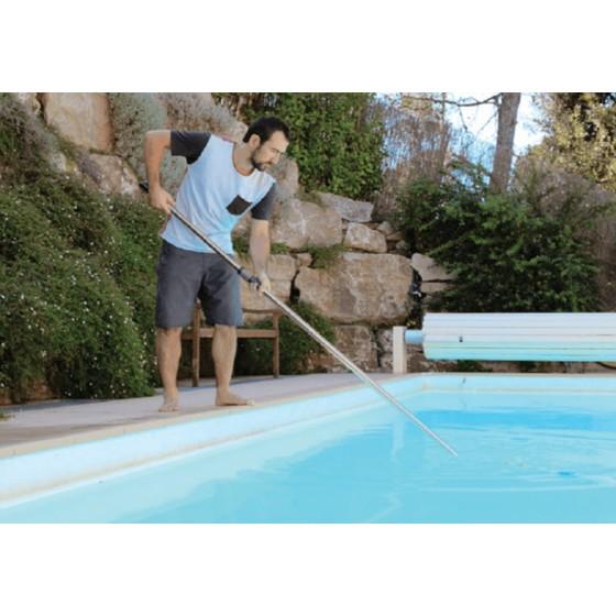 Aspirateur électrique sans fil Cleaner Super Vac pour piscine et spa