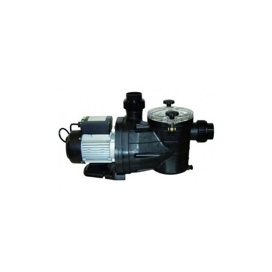Pompe de filtration AQUA VIPOOL auto amorçante MONO ou TRI pour piscine