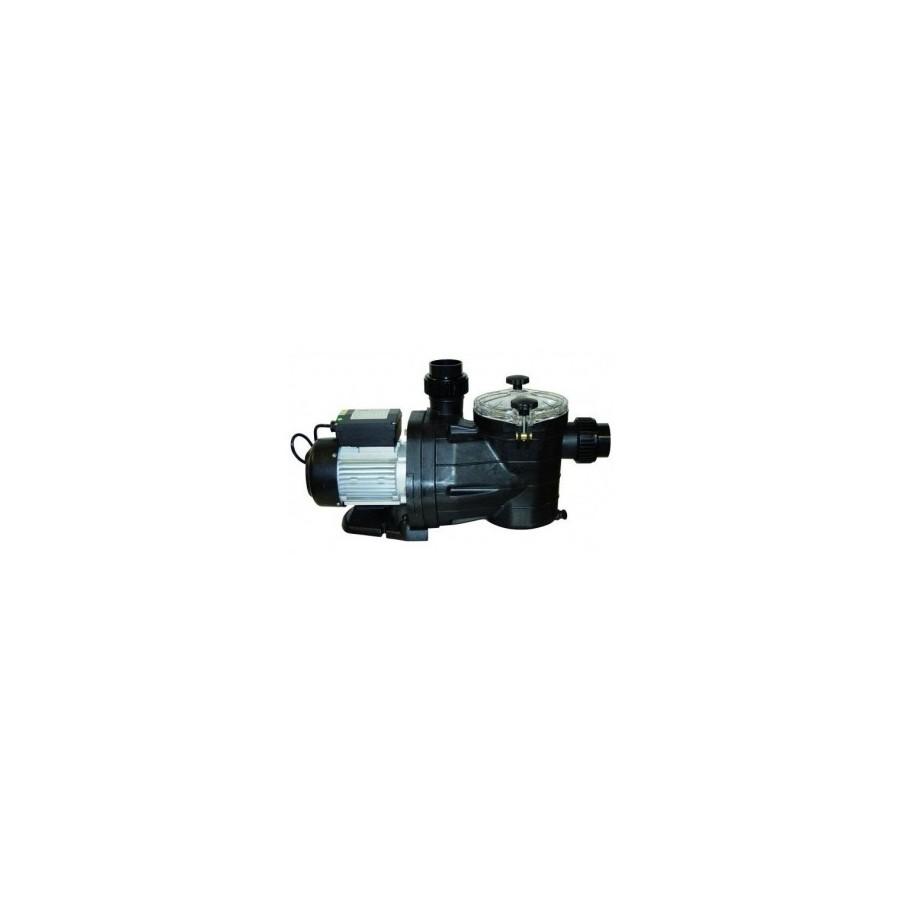Pompe de filtration MJB VIPOOL auto amorçante MONO ou TRI pour piscine
