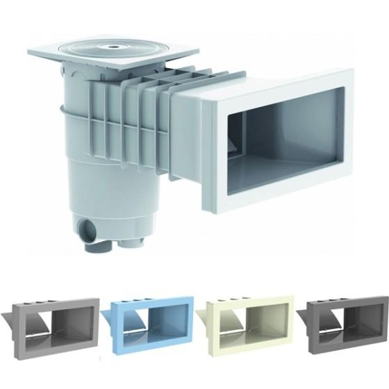 Skimmer WELTICO DESIGN A400 en couleur