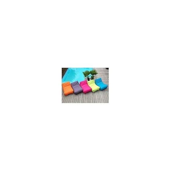 Fauteuil de piscine KIWI plein de couleurs pour détente dans et hors de l'eau
