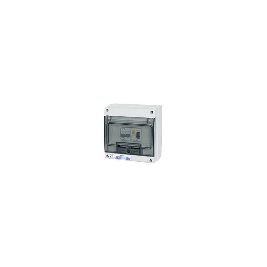 Coffret Protection Pompe à chaleur SUN PRO LINE