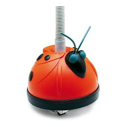 Robot Coccinelle Magic CleanHayward pour piscine