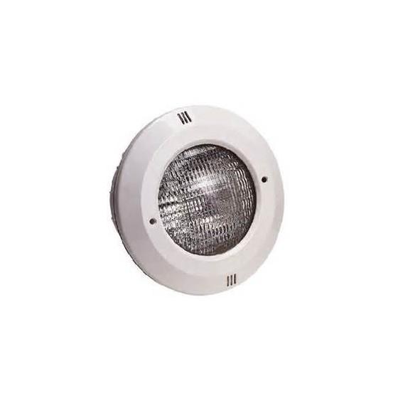 Projecteur standard PARKER blanc, pièce à sceller pour éclairage de piscine