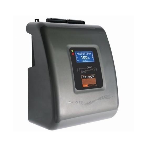 Electrolyseur et régulateur SALT REGUL pH AKERON écologique et haute performance