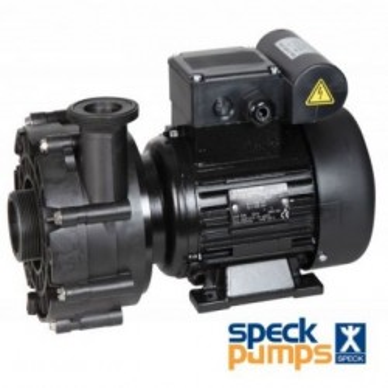 Pompe BADU 47/22 SPECK pour bloc de filtration autonome
