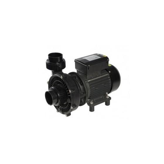 Pompe de filtration SOLUBLOC