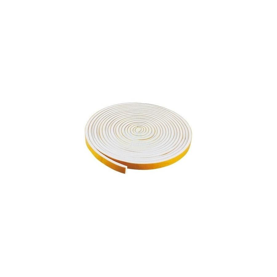 Joint mousse pour escalier acrylique