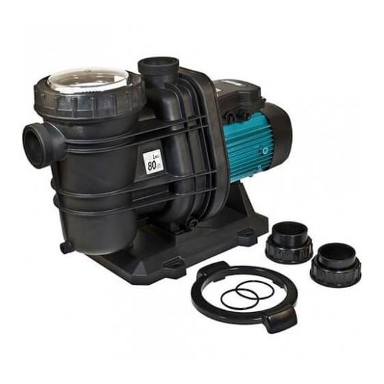 Pompe de filtration TIFON 1 pour piscine