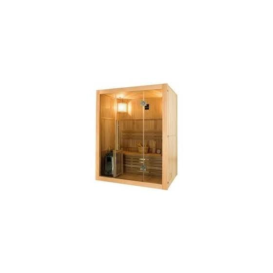 Sauna traditionnel SENSE 3 France Sauna