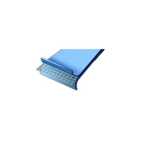 détail Liner armé 150/100 ALKORPLAN pour piscine