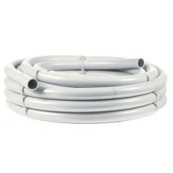 Couronne PVC souple SORODIST standard diam 50 ou 63 pour raccords piscine