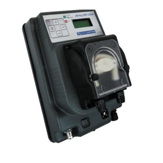 Pompe doseuse péristaltique pH / Rx