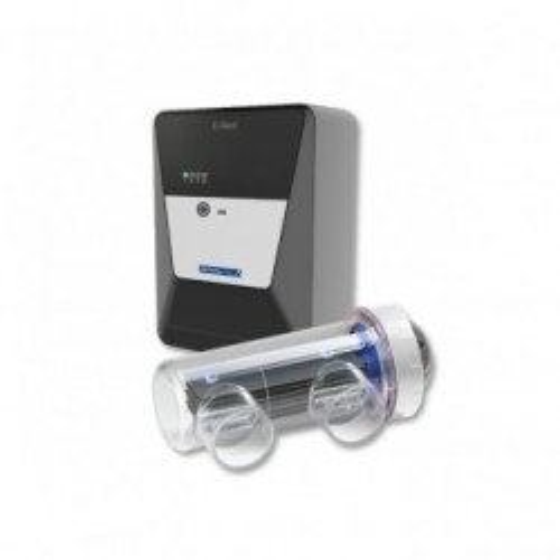 Electrolyseur au sel E-Next auto-nettoyant