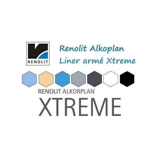 Pvc armé ALKORPLAN XTREME 180/100 Antidérapant