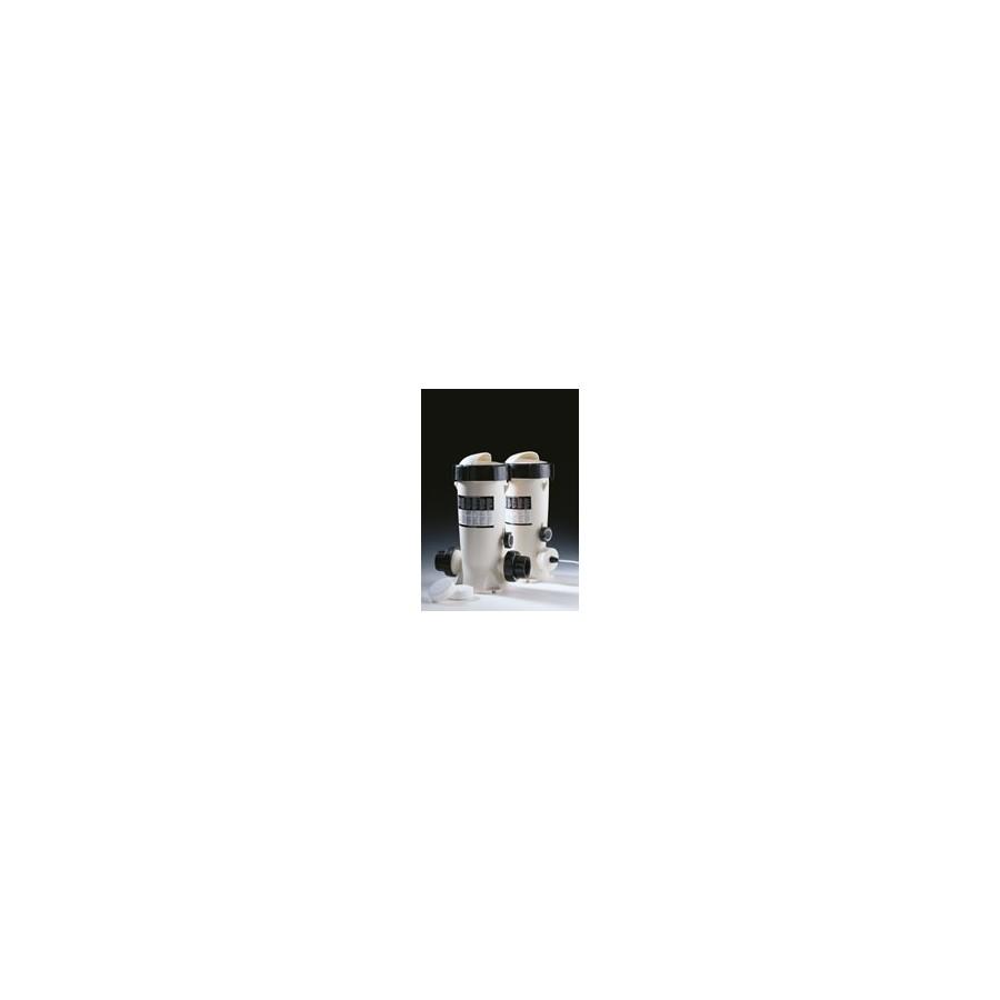 Doseur de chlore/brome DOSSI ASTRAL pour le traitement de l'eau de piscine