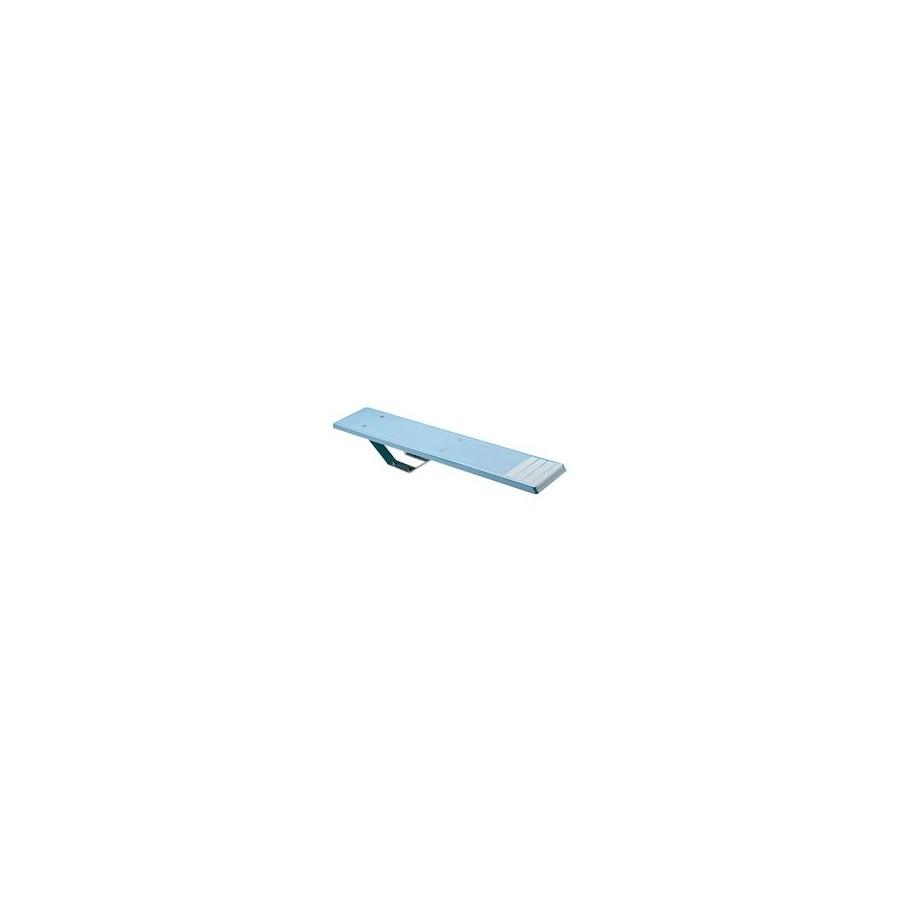 plongeoir ludique facile installer et tr s r sistant pour piscine. Black Bedroom Furniture Sets. Home Design Ideas