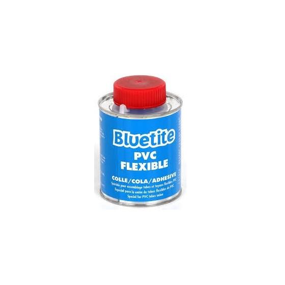 Coller bleue BLUETITE pour PVC pression pour PISCINE