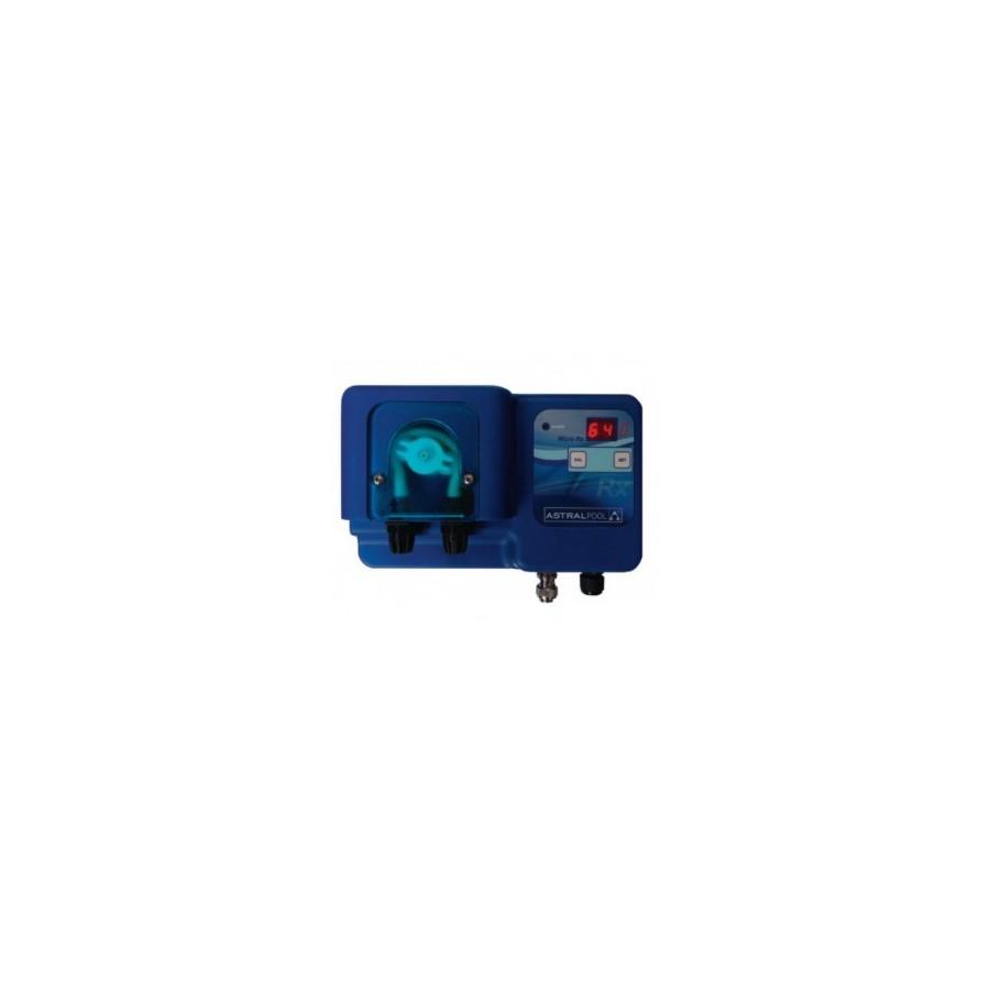 Pompe doseuse MICRO Rx ASTRAL pour traitement de l'eau de piscine