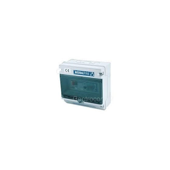 Tableau de commande ASTRAL pour pompe de filtration