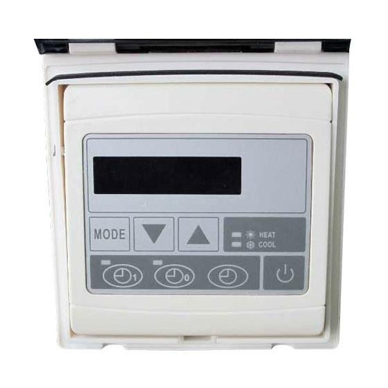 Kit commande déportée pour pompe à chaleur PURE