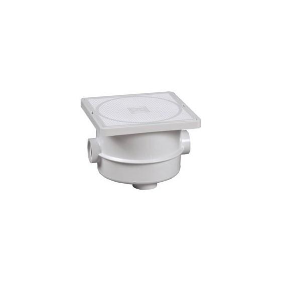 Boîte de connexion pour raccord projecteur piscine