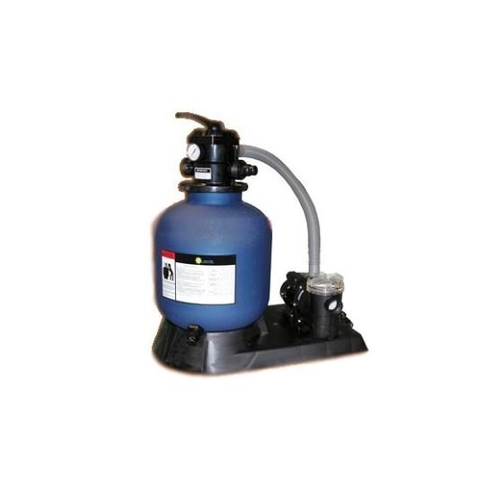 Platine de filtration PURE pour petite piscine et piscine HS