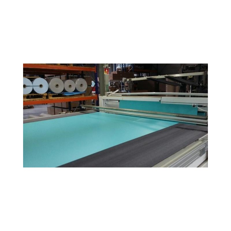 Liners sur mesure en l for Liner sur mesure piscine octogonale