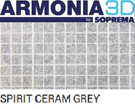 spirit ceram grey