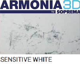 sensitive white