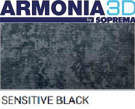 sensitive black